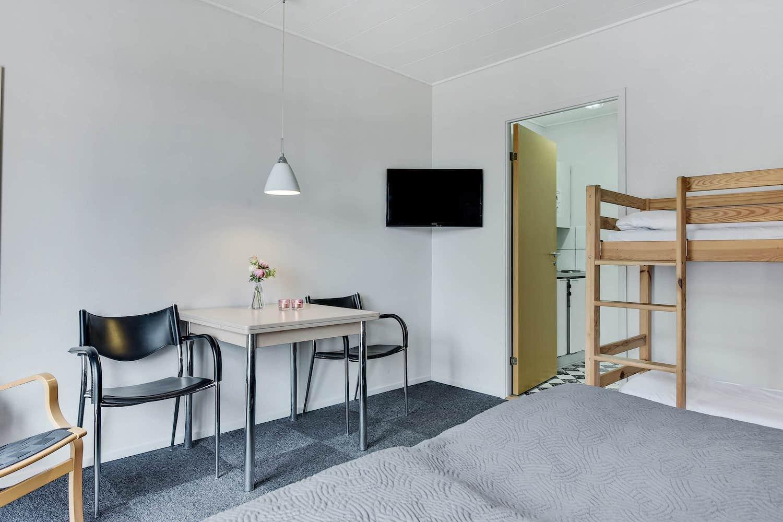 rooms dk